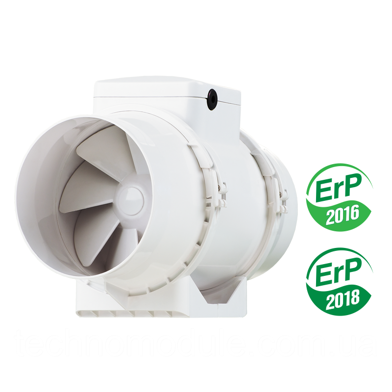 Вентилятор Vents 150 ТТ