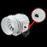 Вентилятор Vents 150 ТТ, фото 2