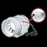Вентилятор Vents 150 ТТ, фото 3