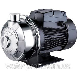 Насос відцентровий 1.5 кВт Hmax 24.2 м Qmax 300л/хв (нерж) LEO 3.0 (775521), фото 2