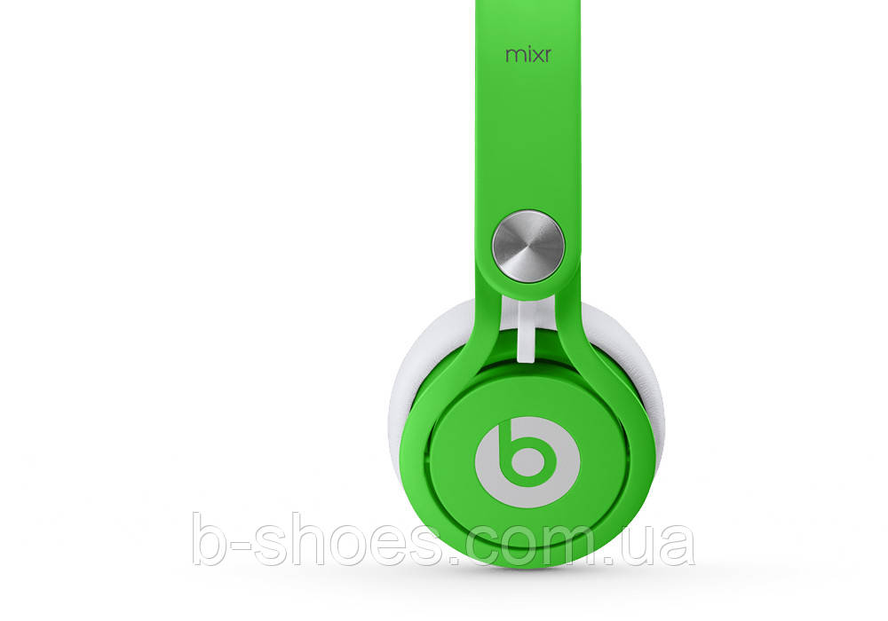 Наушники Beats MixR by David Getta Green