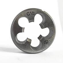 Плашки трубні G