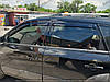 Дефлектори вікон Hyundai Tucson (2004-2016), фото 4