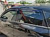 Дефлектори вікон Hyundai Tucson (2004-2016), фото 6