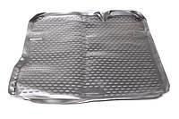 Авто коврик в багажник для автомобиля RENAULT Duster від 2011 р.в. (поліуретан)  NOVLINE