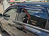Дефлектори вікон Hyundai Tucson (2004-2016), фото 8