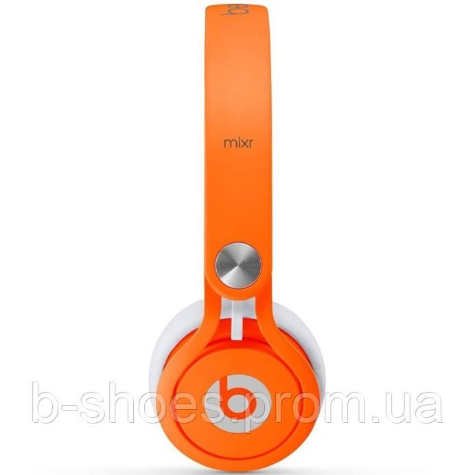 Наушники Beats MixR by David Getta Orange