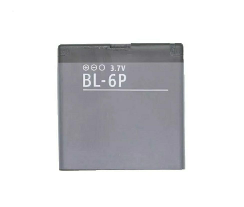 Акумулятор BL-6P для телефона Nokia 6500C