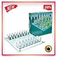 Шахматы рюмки Пьяные шахматы