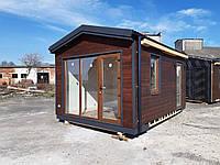 Мобильный дом, каркасний будинок під ключ, дача,житло, вагончик от производителя AUTOXATA