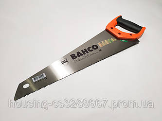 Ножовка по дереву Bahco Prize Cut NP-19U7/8-HP