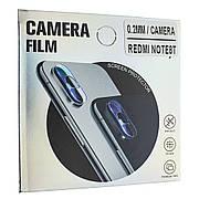 Защитное стекло на Камеру для Xiaomi Redmi Note 8T