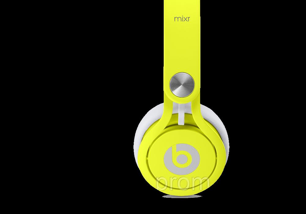 Наушники Beats MixR by David Getta Yellow