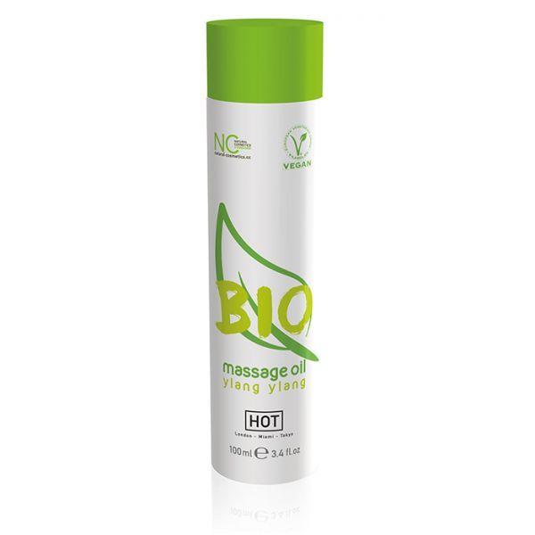 Массажное масло Bio massage oil Ylang Ylang, 100 мл