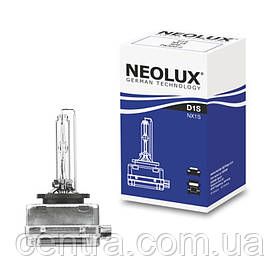Лампа ксеноновая D1S XENARC ORIGINAL 85В, 35Вт, PK32d-2 4100K (пр-во Neolux) NX1S