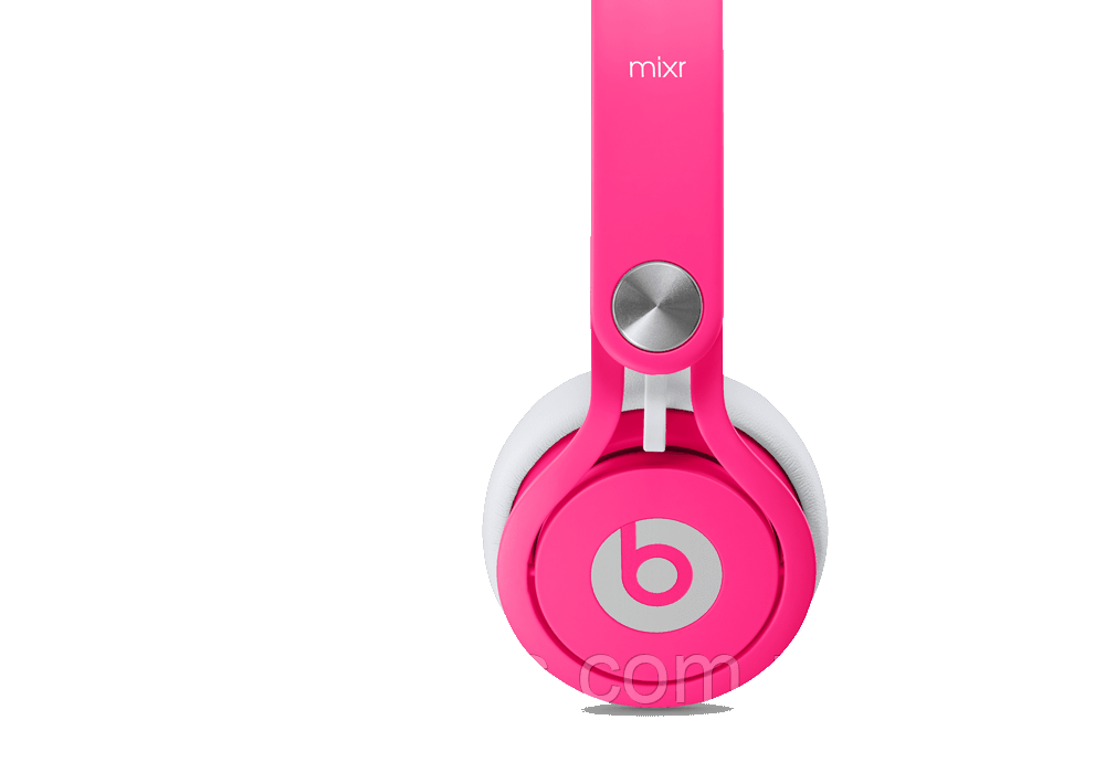 Наушники Beats MixR by David Getta Pink