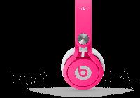 Наушники Beats MixR by David Getta Pink, фото 1