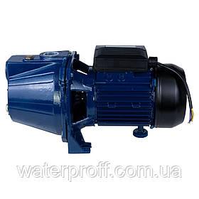 Насос відцентровий самовсмоктуючий 0.75 кВт Hmax 45м Qmax 55л/хв Wetron (775042)