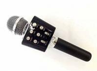 Караоке - микрофон Wster WS-1688 Bluetooth