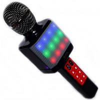 Караоке - микрофон Wstern WS-1828 беспроводной