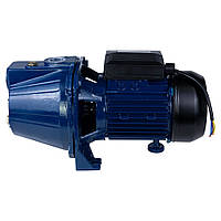 Насос центробежный самовсасывающий 1.1кВт Hmax 55м Qmax 60л/мин Wetron (775044), фото 1