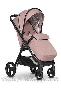 Детская прогулочная коляска EasyGo Canny Rose