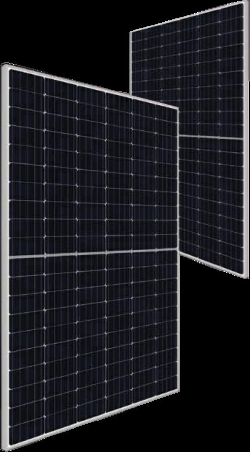 Солнечная батарея Seraphim  330 Вт, SRP-330- BMA