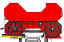 Пилорама ленточная BBS350 HOLZMANN, фото 4