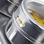 [ОПТ] BN-187 Набор для специйи на магните 2 предмета, фото 3