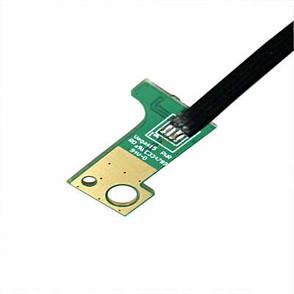 Плата кнопки включения (со шлейфом) Dell Inspiron 15 3565, 3567 450.09P08.0001, фото 2