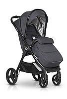 Детская прогулочная коляска EasyGo Canny Coal