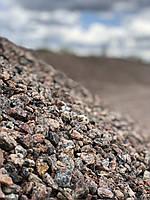Щебінь гранітний фракція 10-20 мішок 30 кг