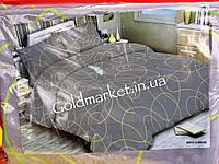 Комплект постельного белья Бязь Голд Двухспалка 495грн