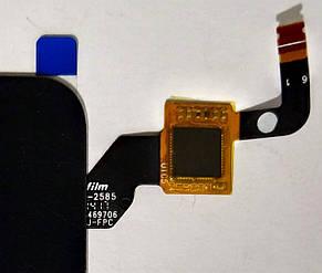 Сенсор (тачскрін) для Lenovo K6 / K33a48 Black, фото 2