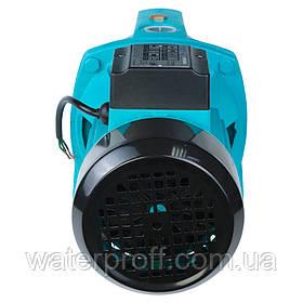 Насос відцентровий самовсмоктуючий 0.75 кВт Hmax 42м Qmax 80л/хв Aquatica (775083)