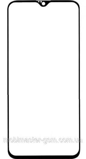 Корпусное стекло OnePlus 7 Pro black