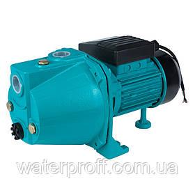 Насос відцентровий самовсмоктуючий 0.75 кВт Hmax 48м Qmax 55л/хв Aquatica (775092)