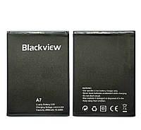 Акумулятор для смартфона Blackview A7 2800 mAh
