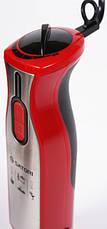 Блендер электрический погружной Satori SB-1220-SB, фото 3
