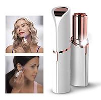 Женский эпилятор триммер для лица Flawless, Жіночий епілятор тример для особи Flawless