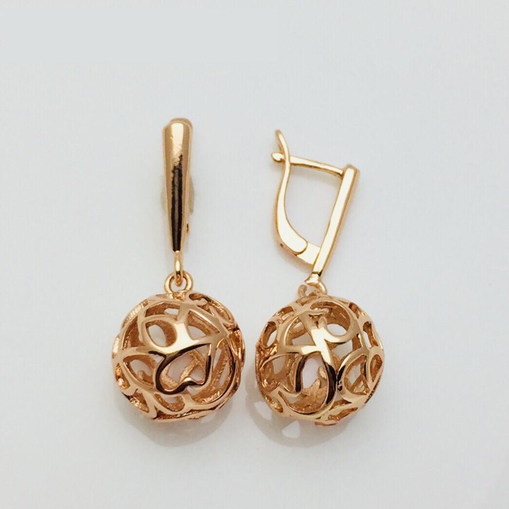 Серьги Fallon Jewelry F82100412