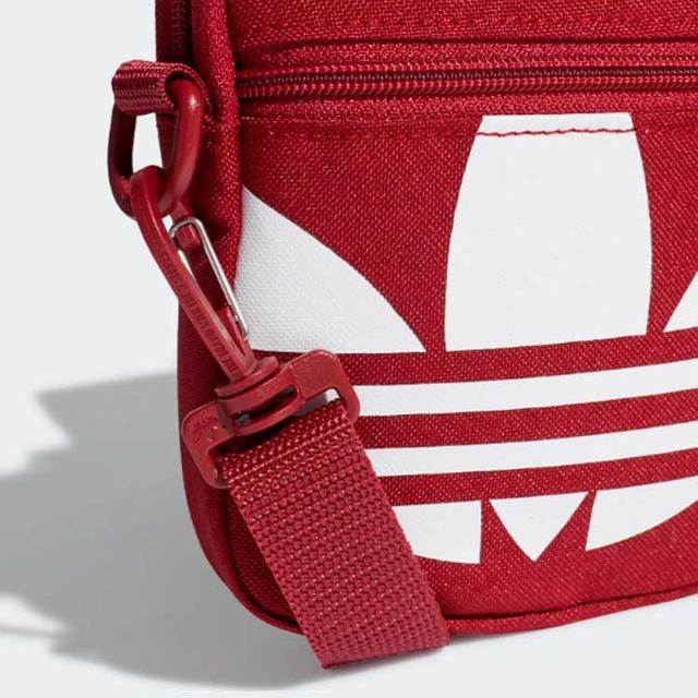 Сумка через плече Adidas Adicolor Trefoil Festival Bag