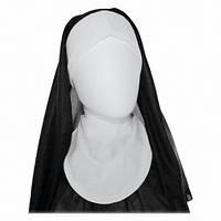 Набор Монашка карнавальный