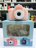 Детский фотоаппарат GM14 , Дитячий фотоапарат GM14, магазин Gipo