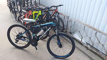 "Электровелосипед Phoenix Malibu  алюминиевая рама колесо 27,5 "" Электробайк"