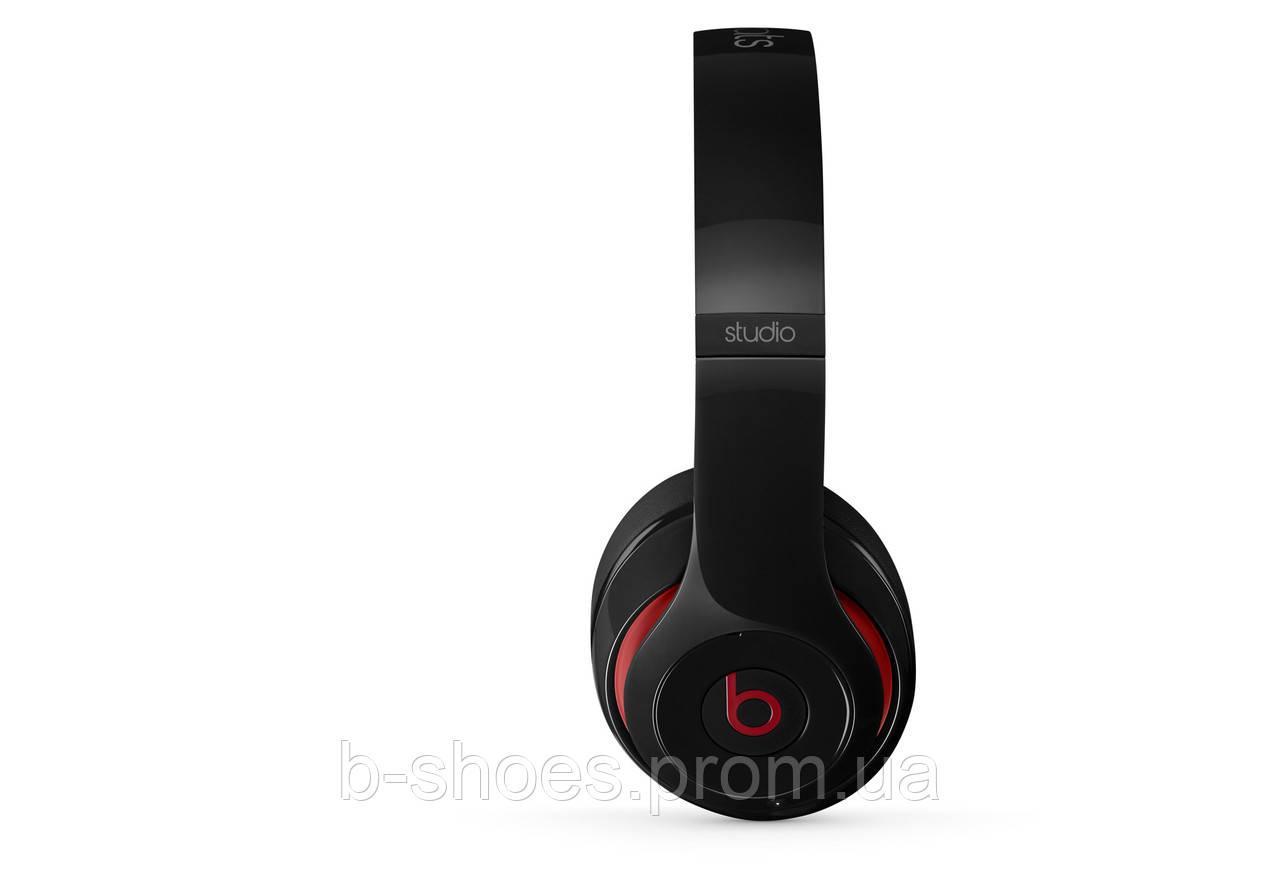 Наушники Beats Studio New Wireless Black