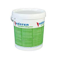 Гідроізоляція на мінеральній основі KOSTER KD 2 Blitzpulver - 15 кг