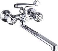 Ванна смеситель DML7-В827 (TROYA)