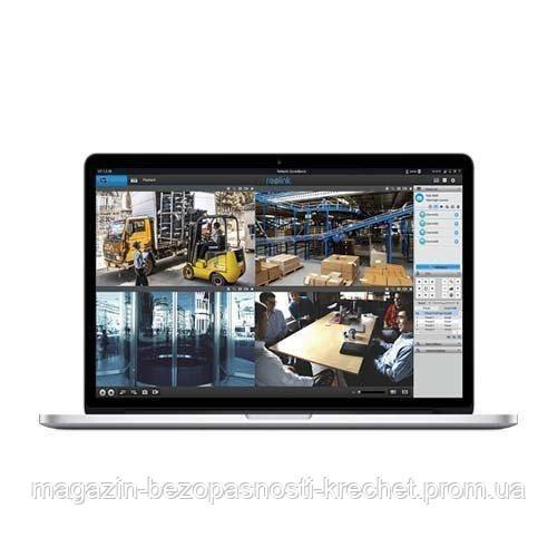 Reolink Client для Windows и Mac