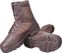 Берцы ВС Великобритании Bates, boots patrol brown male оригинал, новые